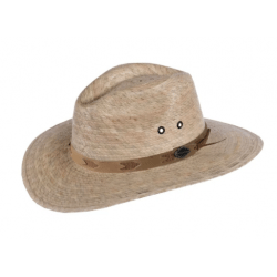 Outback Traders Odessa Straw Hat