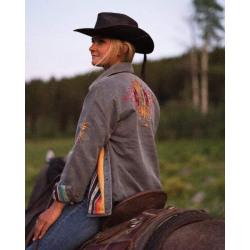 Outback Trading Ash Shirt Jacket