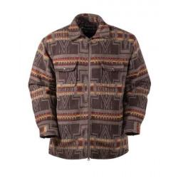 Outback Trading Men's Koda Brown Jacket