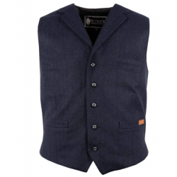 Outback Outfitters Jessie Vest Navy
