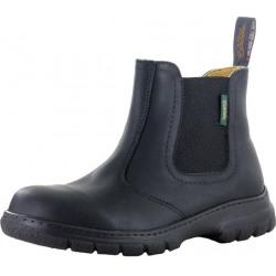 Paul Brodie Ladies Maddy Black Boots 446040
