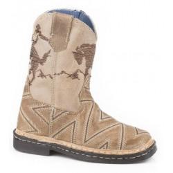 Roper Toddler Arlo Jr Western Boots