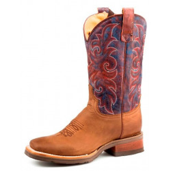 Roper Ladies Rough Rider Conceal Carry Western Boots
