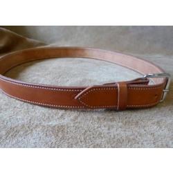Texas Saddlery Golden Harness Men's Belt