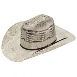 Twister C-C2 Crossed Bangora Cowboy Hat