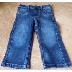 Wrangler Boy's 20X Slim Fit Straight Leg Jean Steel (Size Toddler 2T-7Kids)