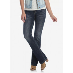 Wrangler Ladies Retro Sadie Low Rise Jean