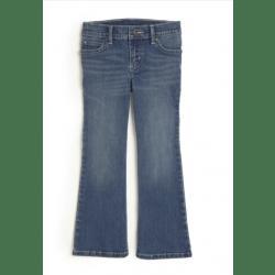 Wrangler Girls Retro Cathleen Premium Patch Jean