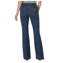 Wrangler Ladies Retro Yasmin Trouser Jean