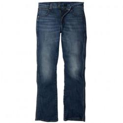 Wrangler Boy's Retro Dark Wash Bootcut Jean