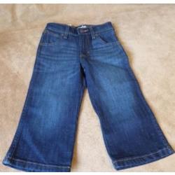 Wrangler Boy's Toddler Retro Bootcut Jean (Sizes Toddler - 7)