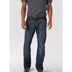 Wrangler Retro Relaxed Stretch Fit Bootcut Jean Rocky Mount