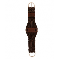 Weaver EcoLuxe Bamboo Roper Cinch Select Colour And Size