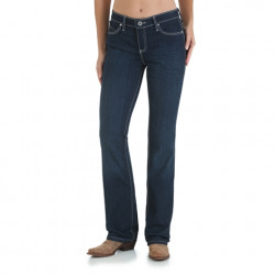 Q-Baby Ultimate Riding Jean With Booty Up Technology
