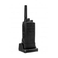 Land Mobile Radio