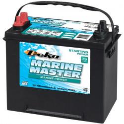 Marine Starting