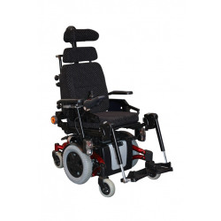 Wheelchair & Mobility