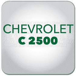 C 2500 Series