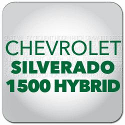 Silverado 1500 Hybrid