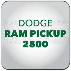 Ram Pickup 2500
