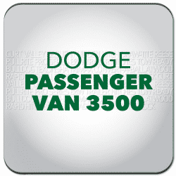 Sprinter Passenger Van 3500