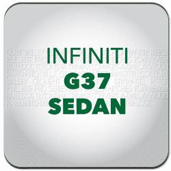 G37 Sedan
