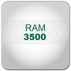 Ram 3500 Pickup
