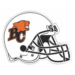 Hitch Covers: CFL Teams