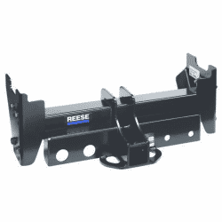 Multi-Fit Wide Frame Hitches