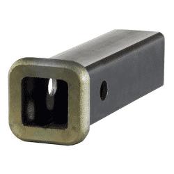 Steel Receiver Tubes