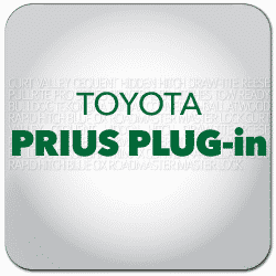 Prius Plug-in