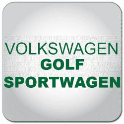 Golf SportWagen