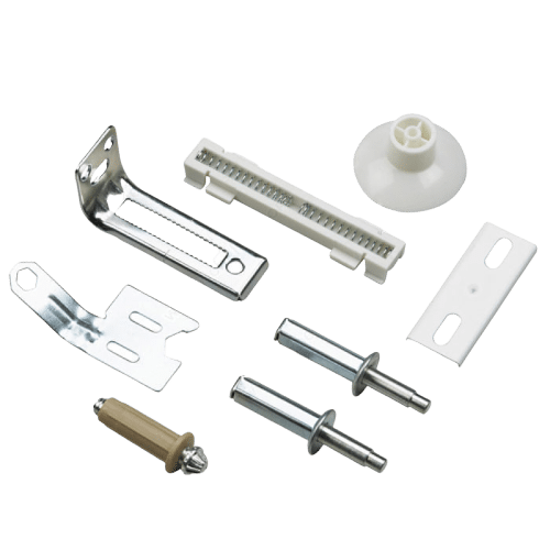 Closet Door Hardware & Rods