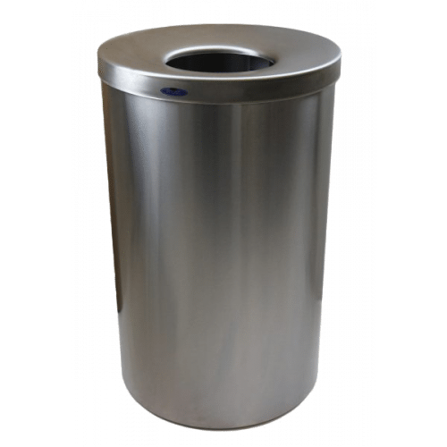 Smoking Stations & Waste Receptacles