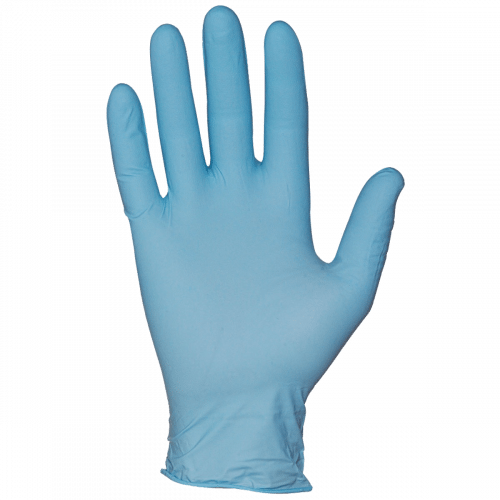 Disposable & Rubber Gloves