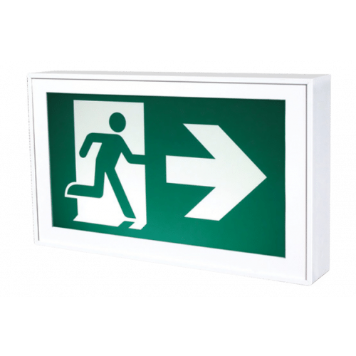 Exit & Emergency Lighting