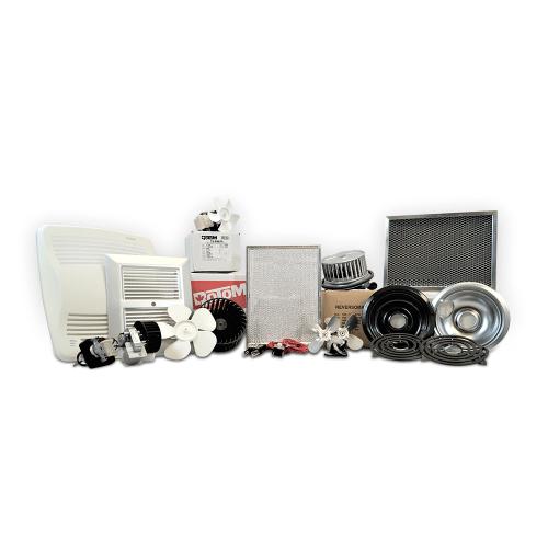 Motors & Appliance Parts
