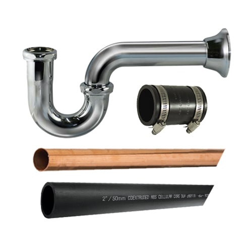 Pipe & Drainage Fittings