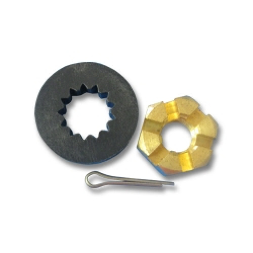 Propeller Nuts & Hardware Kits