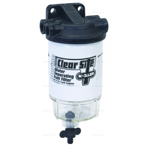 Filters & Fuel Filter Kits