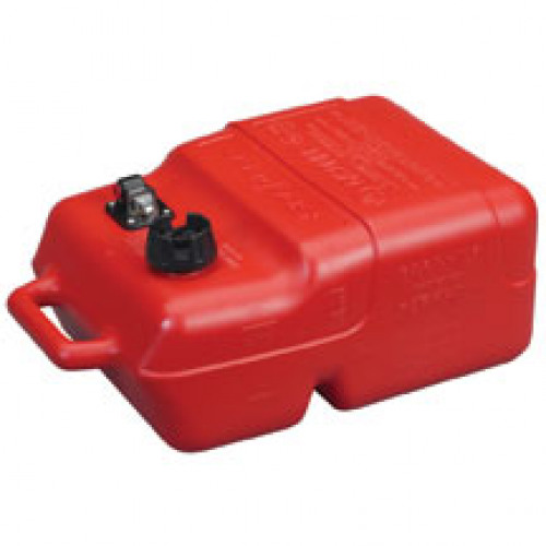 Fuel Tanks & Jerry Cans