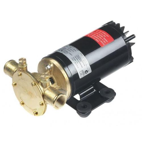 Ballast Pumps