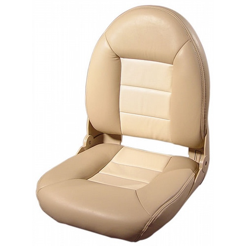 High Back Seats