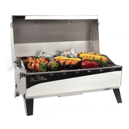 BBQ Grills & Tables