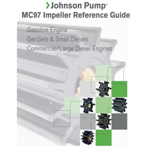 Inboard Impeller Reference Guide