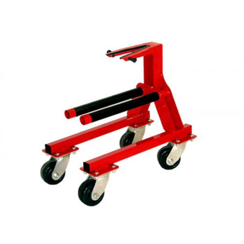 Single Outdrive Cart