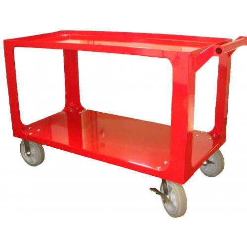 Shop Carts & Dollies