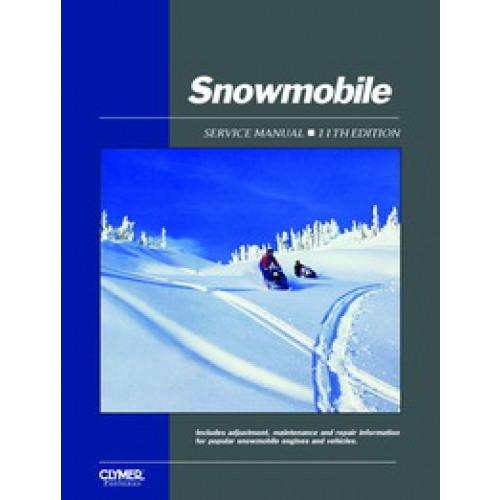Snowmobile Service