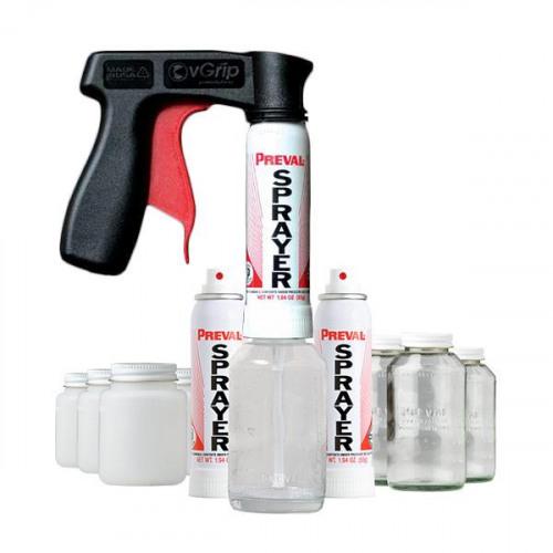 Sprayers & Spray Kits
