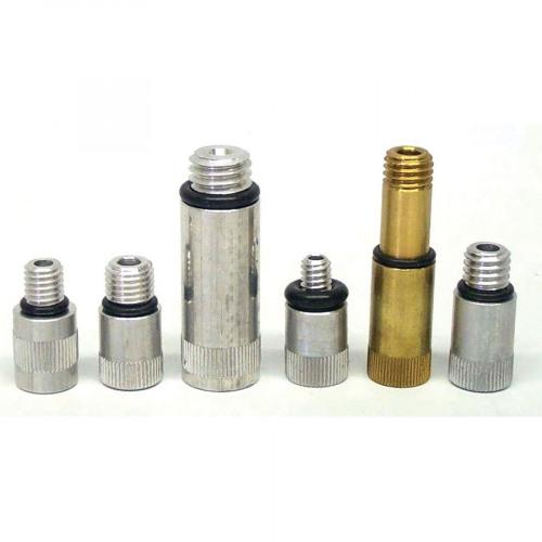 Gearcase Filler Components